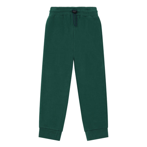 Joggers Bottle Green