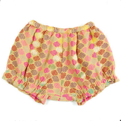 Shorts Coco Bubble Jacquard