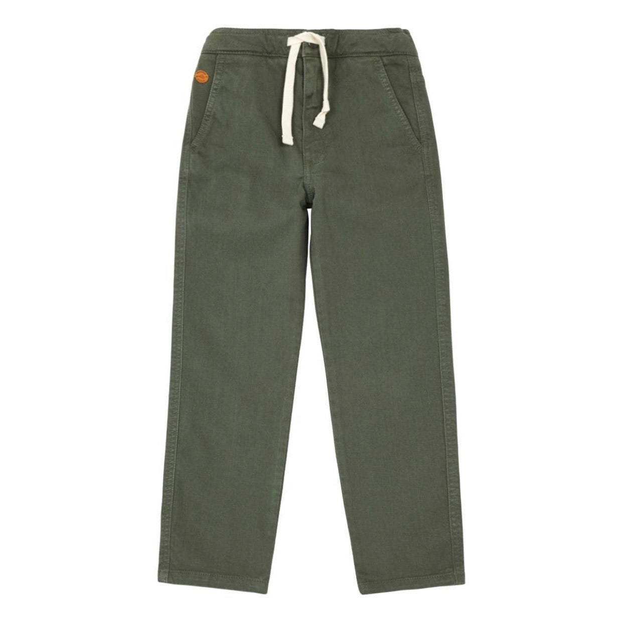Boys Straight Legged Trousers