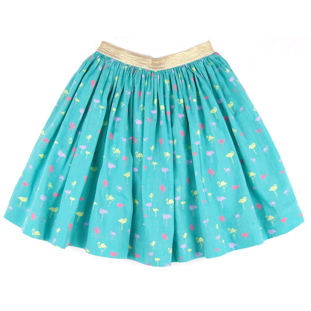 Frances Skirt Bermuda