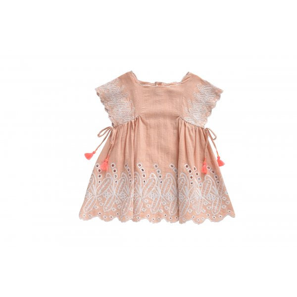 Dress Nouchka Blush