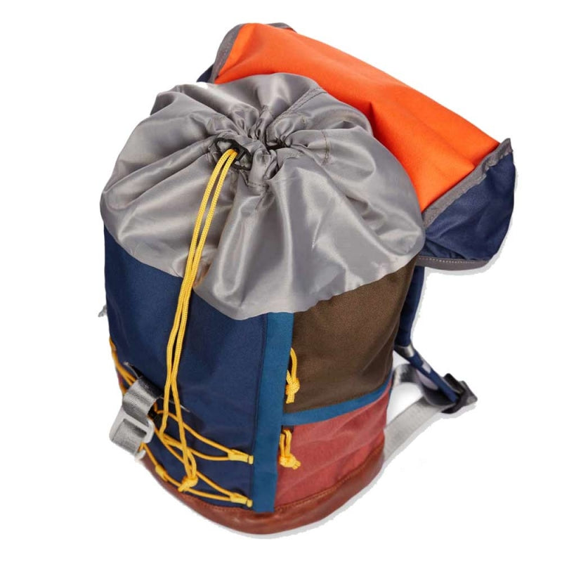 Retro Mountain Backpack - X Steph Cob Limited Edition