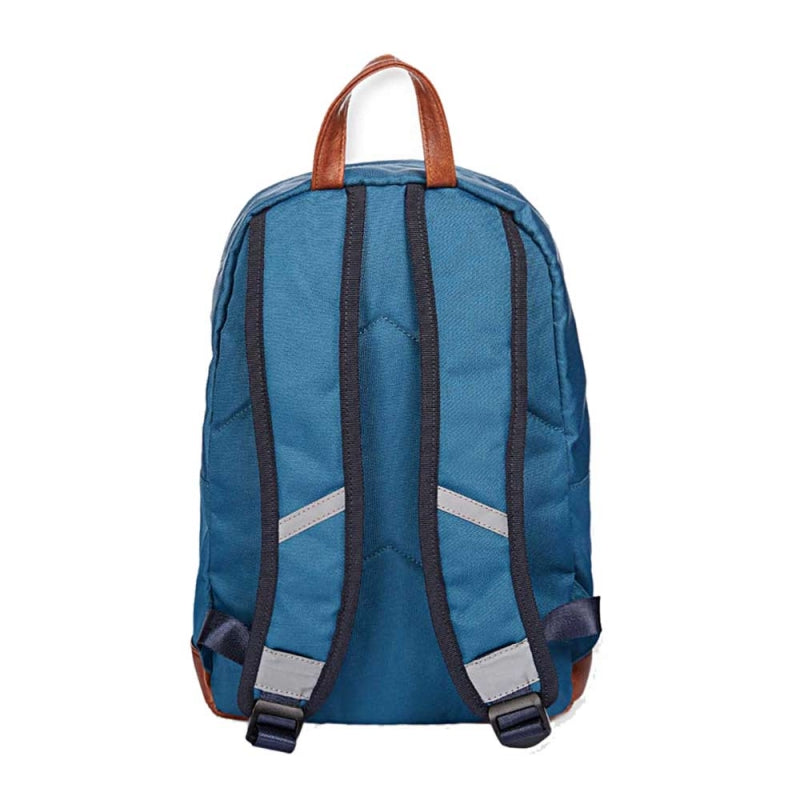 Retro Sports Classic Backpack - Teal