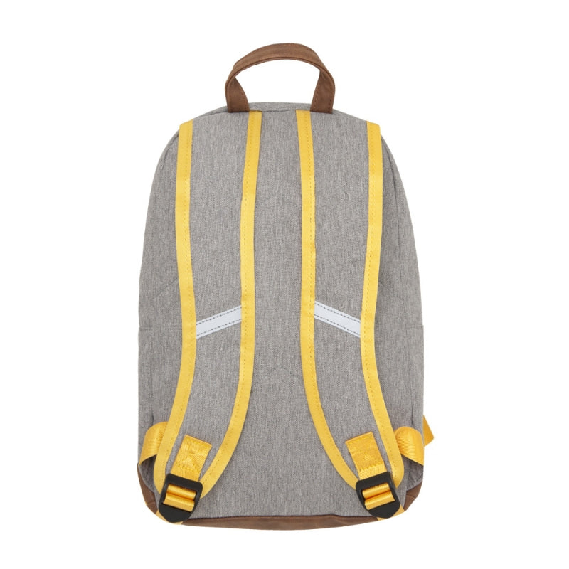 Retro Sports Classic Backpack - Grey