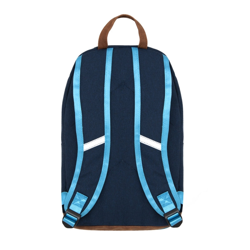 Retro Sports Classic Backpack - Navy