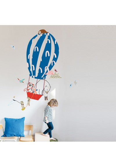 Wall Sticker - In The Sky