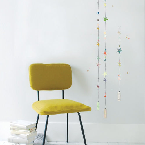 Wall Sticker - Strings of Stars