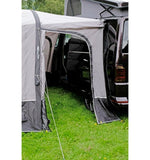 2017 Vango Cruz Tall (245-295cm) Inflatable Freestanding Motorhome Awning