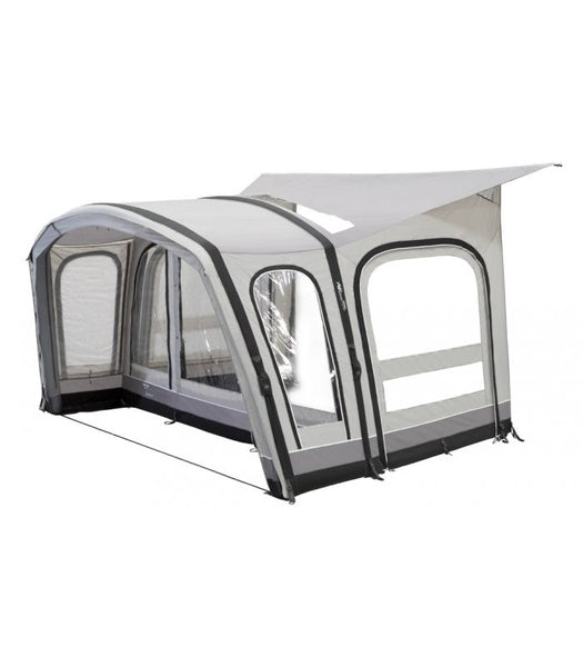 2020 Vango Sonoma II 350 Inflatable Caravan Porch Awning