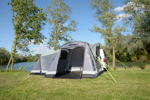 2019 Kampa Motion Air ANNEX WITH INNER TENT