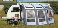 2020 Outdoor Revolution Esprit 360 Pro S Inflatable Caravan Porch Awning