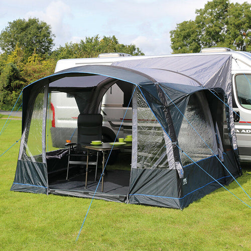 Quest Westfield Aquarius 300 Low (180-210cm) Motorhome Awning CLEARANCE!!