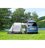 2020 Vango Kela V Low (180-210cm) Inflatable Freestanding Motorhome Awning