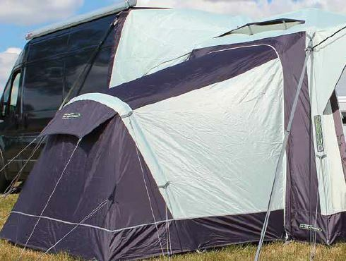 2020 Outdoor Revolution Movelite T1 Air Annex