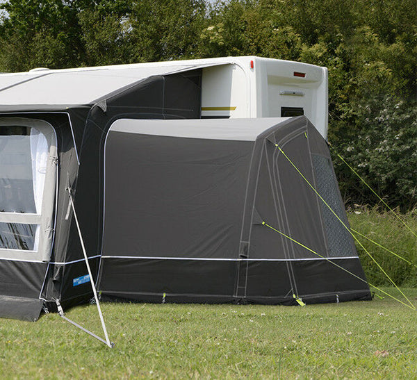 2020 Kampa All Season Air Optional TALL ANNEX WITH INNER TENT