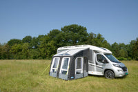 2020 Kampa Motor Rally Air Pro 260 XXL (height 280-295cm)