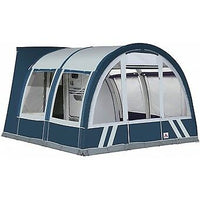 2019 Starcamp Traveller Air Weathertex XL 2 Freestanding Motorhome Awning Blue