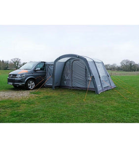 2019 Vango Cove Low (180-210cm) Inflatable Freestanding Motorhome Awning