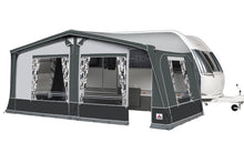Load image into Gallery viewer, 2019 Dorema Daytona Air Inflatable Touring Caravan Awning Size 12 (925-950cm)