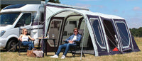2019 Outdoor Revolution Movelite T4 Highline (255 - 305cm) RHD Motorhome Awning
