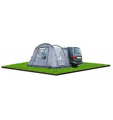 2020 Vango Faros Low (180-210cm) Fixed Motorhome Awning