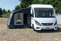 2020 Kampa Motor Ace Air All Season 400 L (height 250-265cm)