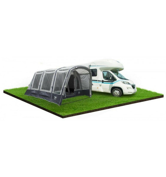 2019 Vango Galli III RSV Tall (245-295cm) Inflatable Motorhome Awning