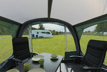 Load image into Gallery viewer, Quest Westfield Aquarius 300 Low (180-210cm) Motorhome Awning CLEARANCE!!