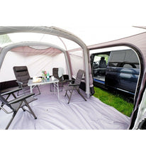 Load image into Gallery viewer, 2020 Vango Galli III RSV Low (180-210cm) Inflatable Motorhome Awning