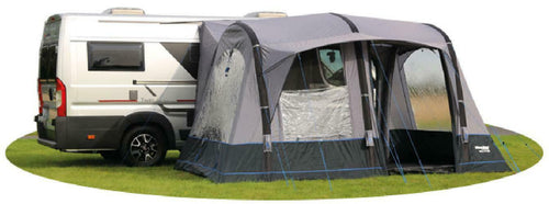 Quest Hydrus 420 High Inflatable Motorhome Awning