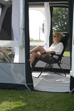 Load image into Gallery viewer, 2019 Kampa Rally Air Pro 260 Inflatable Caravan Porch Awning