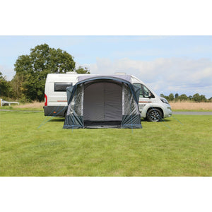Quest Westfield Aquarius 300 Mid (210-245cm) Motorhome Awning CLEARANCE!!