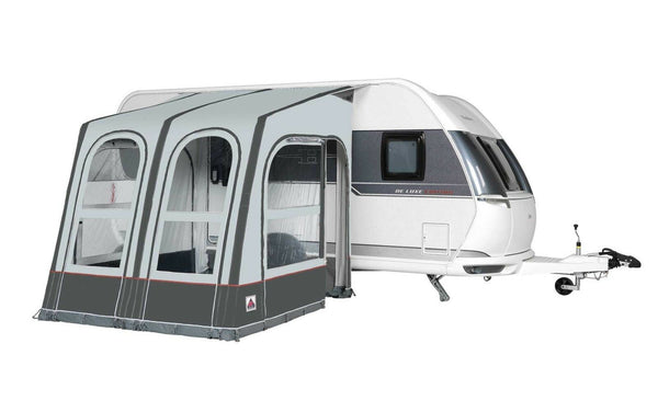 2020 Dorema Futura 220 Air All Season Touring Caravan Inflatable Porch Awning