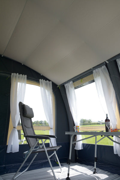 Kampa Original Roof Lining For Air Expert 380 Caravan Porch Awning