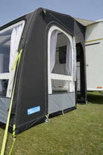 Load image into Gallery viewer, 2020 Kampa Rally Air Pro 330 Inflatable Caravan Porch Awning