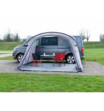 Load image into Gallery viewer, 2020 Vango Bondi Low ( 180-210cm) Fixed Motorhome Awning