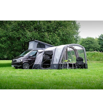 Load image into Gallery viewer, 2017 Vango Cruz Low 180-210cm (modified tunnel) Inflatable Motorhome Awning