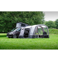 2017 Vango Cruz Low 180-210cm (modified tunnel) Inflatable Motorhome Awning