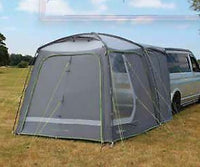 2020 Outdoor Revolution Cayman Tail (180-240cm) Freestanding Motorhome Awning