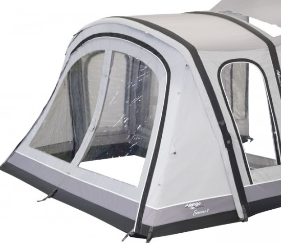2020 Vango Sonoma II 400 Porch Door