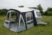 Load image into Gallery viewer, 2020 Kampa Pop Air Pro 260 Inflatable Caravan Porch Awning