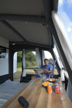 Load image into Gallery viewer, 2020 Kampa Grande Air All Season 390 Inflatable Caravan Porch Awning