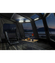 Load image into Gallery viewer, Vango Kalari II 380 Inflatable Caravan Awning 2018 with Carpet Clearance