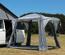 Load image into Gallery viewer, 2019 Outdoor Revolution Cayman Pursuit Drive Up Motorhome Awning