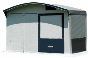 2019 Inaca Arosa Self Standing Storage Tent