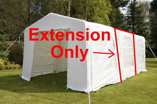 Sunncamp Inflatable Party Tent Extension 4m x 2m