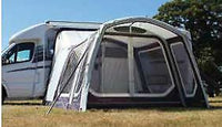 2020 Outdoor Revolution Movelite T3 Low/Midline (180 - 255cm) Motorhome Awning