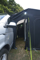 2019 Kampa Motor Rally Air Pro 260 Drive Away (height 180-225cm)