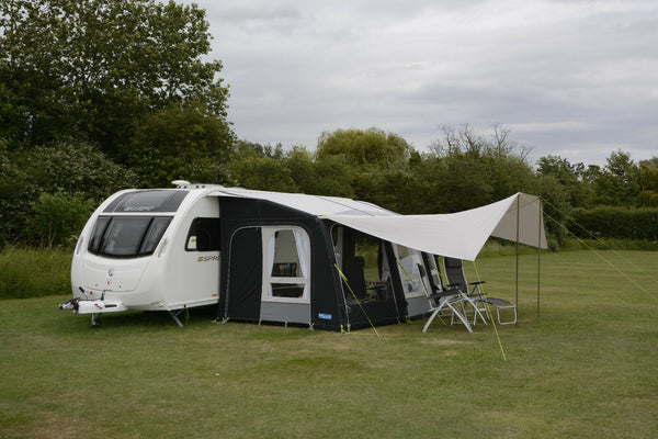 2020 Kampa Ace Air Pro 500 SUN WING ONLY