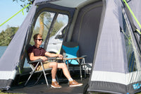 2020 Kampa Travel Pod Motion Air Drive Away L (height 205-235cm)